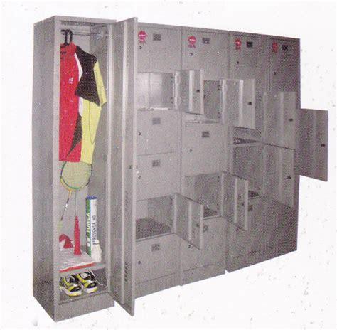 Harga Baju Merk Chairman locker 6 pintu jual daftar harga furniture