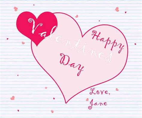 valentines day template 18 free cards psd templates