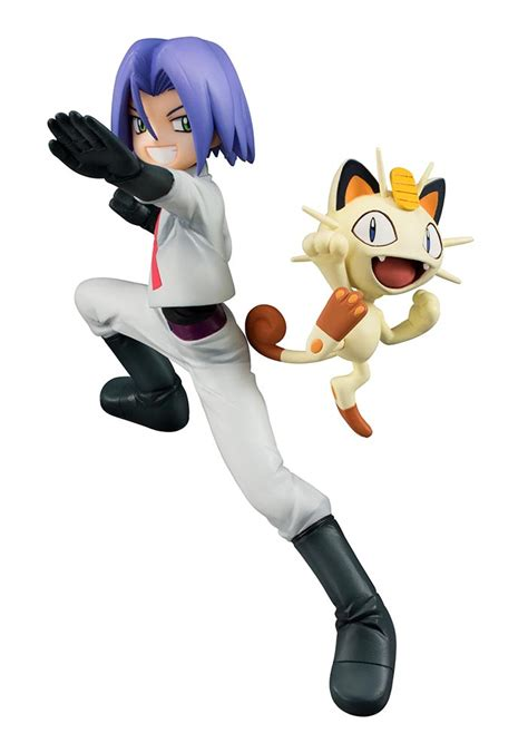 buy pvc figures pokemon gem series pvc figure james