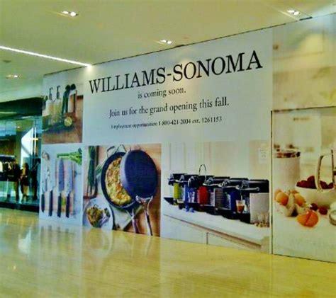 Williams Sonoma Canada Gift Card - edmonton store opening twitter contest details williams sonoma taste
