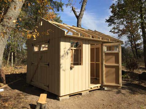 ez fit cornerstone 10x20 wood shed 10x20ezkitc free