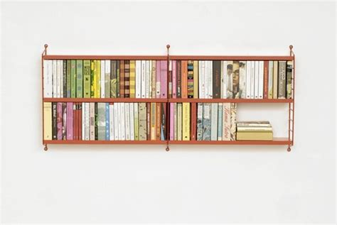 Wall Mounted Bookshelves Apartment Therapy Wall Mount Book Shelves