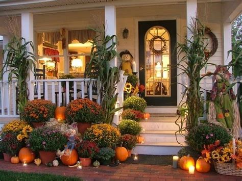 autumn home decorations best 25 fall porches ideas on fall porch decorations front porch fall decor and