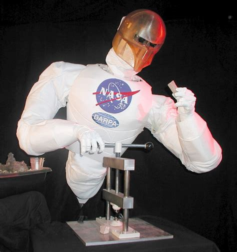 film robot luar angkasa robot astronot dikirim ke luar angkasa rocketspot