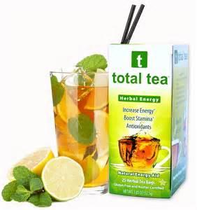 310 Detox Appetite Supressant Tea by Total Tea Herbal Energy Tea To Boost Stamina