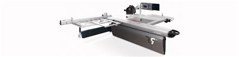 silver woodworking machinery panel saw silverline ps3200 x3 w s woodmachinery