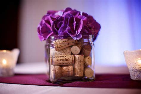 classic creations real wedding four seasons denver fab wine theme wedding