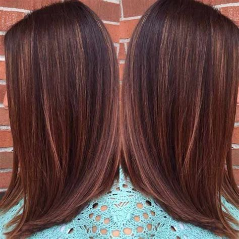 what color highlights to use to get salt and pepper the 25 best ideas about chocolate brown hair on pinterest