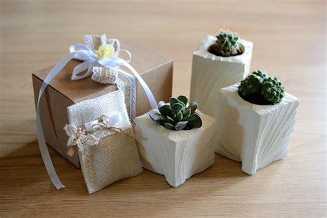 vasi bomboniere vasi di design per piante grasse in pietra leccese