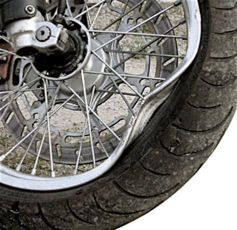 Motorradreifen Zentrieren by Fahrwerkstechnik
