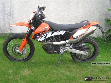 Ktm 690 Touring Ktm Bikes And Atv S With Pictures