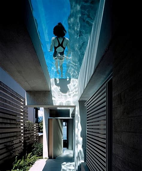 in house swimming pool design see through swimming pools reveal a world full of surprises