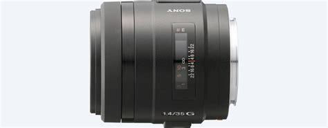 Sony Lens Sal 35mm F1 4 G sal35f14g 遽 lenses sony lv