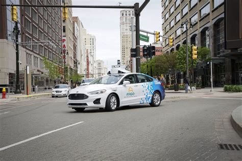 Ford Discontinuing In 2020 by Third Ford Self Driving Vehicle In Testing