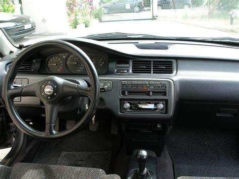 Honda Civic 1994 Interior by 1994 Honda Civic Pictures Cargurus