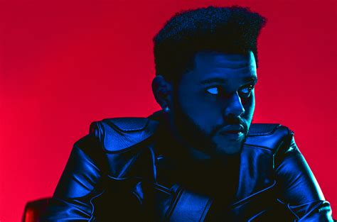 the weeknd s the weeknd s haircut 5 80s 90s artists who may have