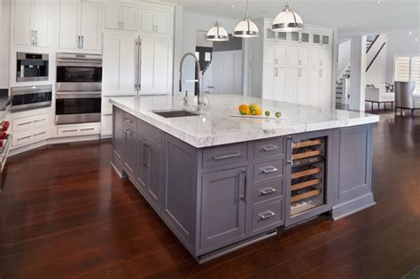 Howarth Kitchens by Willow Birch Transitional Kitchen Dc Metro By