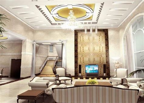 design for living rooms pop ceiling design for living room