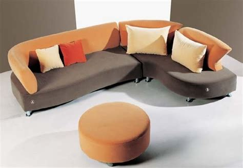 colorful sectionals overnice colorful microfiber sectional newark new jersey