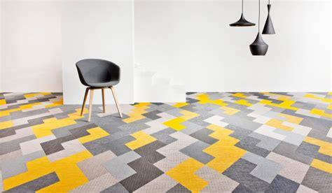 design milk carpet 12 creative ways to use floor tile design milk