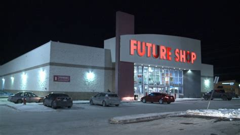 Closing Up Shop by Future Shop In Gloucester To Up Shop Ctv Ottawa News