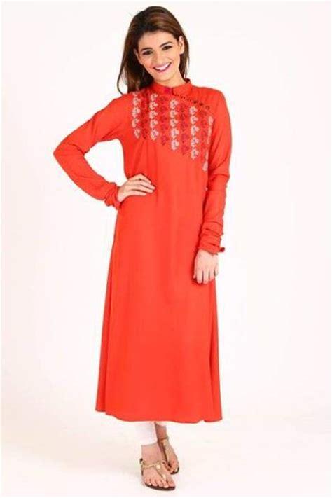 desain of dress latest pakistani casual dresses designs 2017 for girls