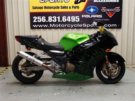 Kawasaki Dealers In Alabama by Kawasaki Zx1200 Motorcycles For Sale In Alabama
