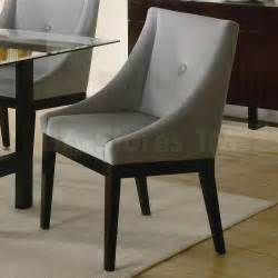 dining room chairs upholstered with arms gallery