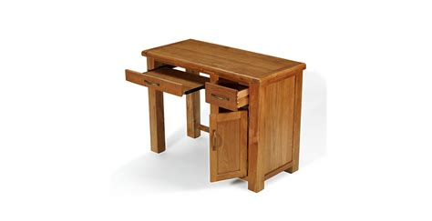 small oak computer desks for home small computer desks for home