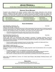 Category Development Manager Sle Resume by Automotive Sales Manager Resume Sucess