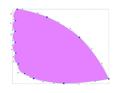 inkscape gem tutorial how to create a jeweled butterfly in inkscape