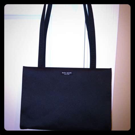 Original Bag 63 kate spade bags authentic black original style bag