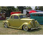 Ford Coupe  Information And Photos MOMENTcar