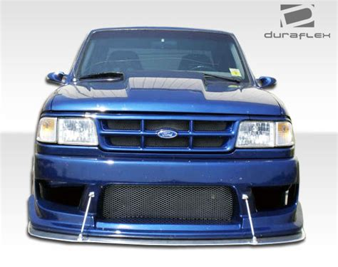 96 ford ranger front bumper ford ranger front bumpers ford ranger drifter style front