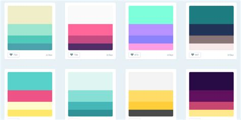 website color palette generator 15 classic color scheme generators to the