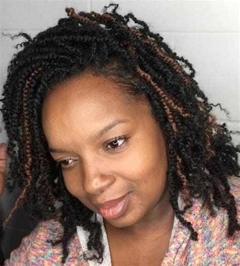 black zandi spring twist hair 32 beautiful twist braids to try this spring bun braids