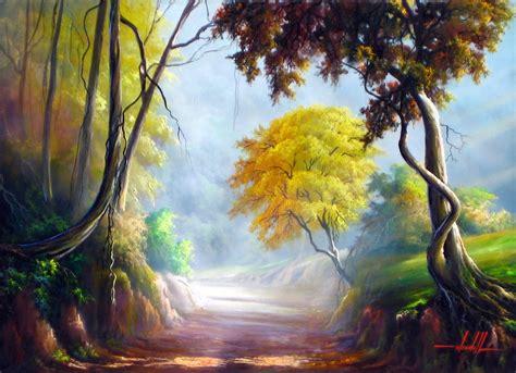 l minas de cuadros pinturas de paisagens caminhos e rios de minas gerais hd
