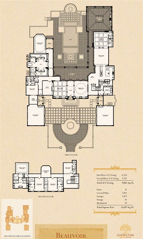 disney floor plans disney golden oak orlando