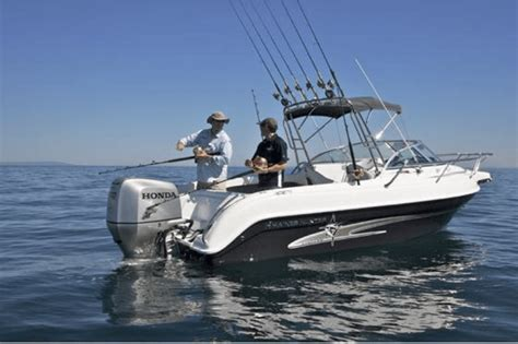 sport fishing boat brands fishing boats explained fin and field blog