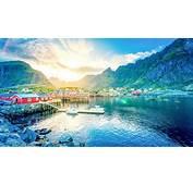 Norway  5 Wallpapers