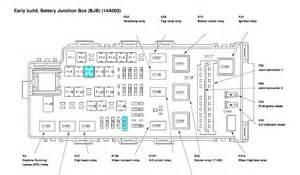 2002 ford explorer interior lights fuse diagram autos weblog