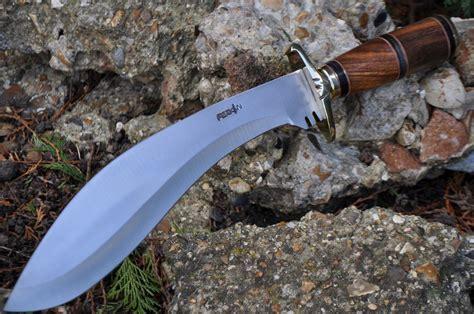 kukri knife with sheath handmade knife perkin
