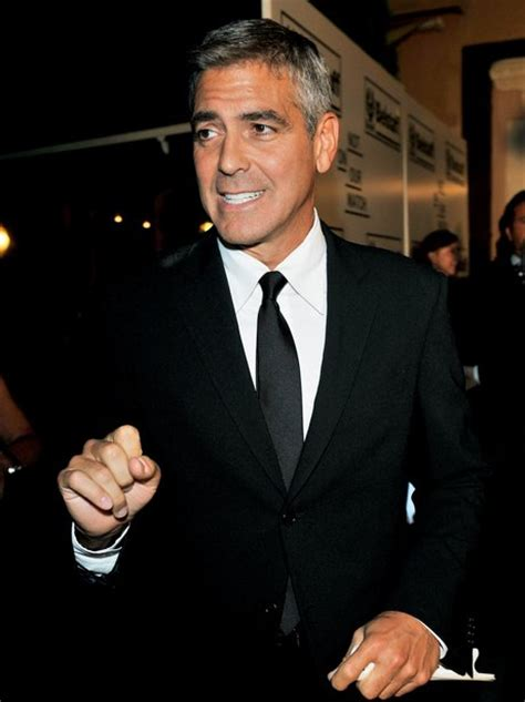film oscar george clooney oscars 2012 nominations heart