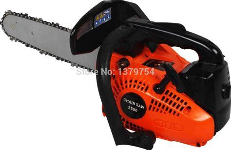 Chain Saw Mini professional mini chainsaw 25cc petrol chainaw 2500