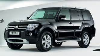 Mitsubishi Pajero History Mitsubishi Pajero History Of Model Photo Gallery And