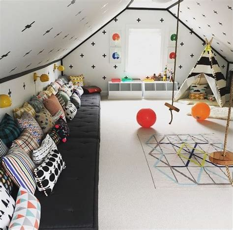 kids prints for bedrooms 30 cozy attic kids rooms and bedrooms shelterness