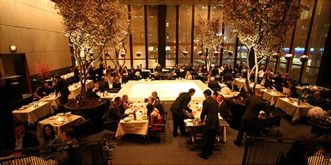 4 seasons pool room the four seasons restaurant new york carlton grove by abby