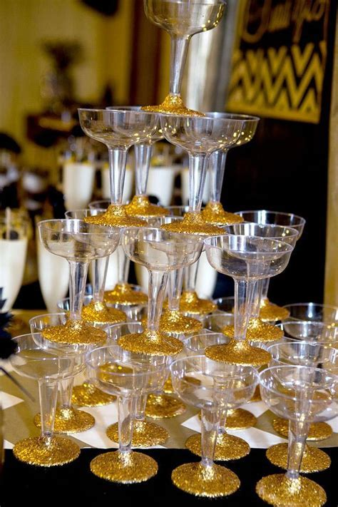 Champagne Fountain Hire Glasgow   Glasses   Champagne
