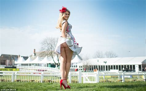when is national short girl day 2016 ladies day at grand national 2015 picture special aintree