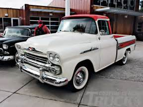 1958 Chevrolet Cameo 301 Moved Permanently